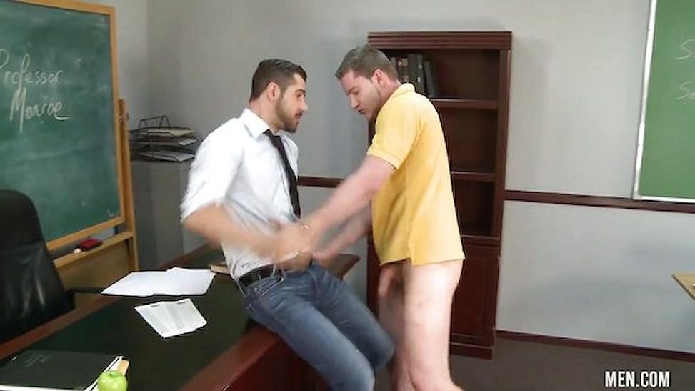 Lớp học giới tính và tình dục đồng giới