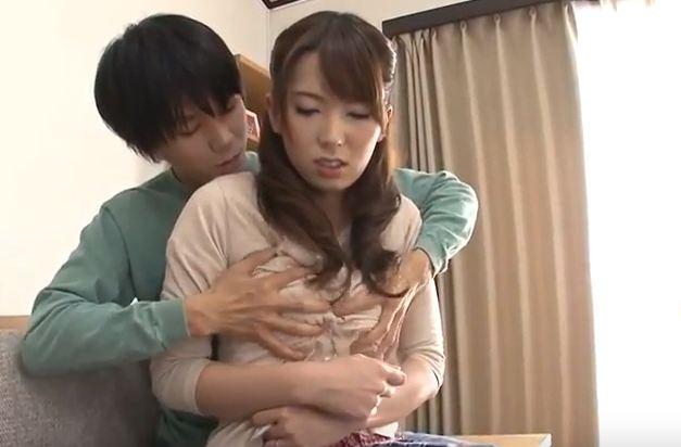 Yui hatano loạn luân với em trai