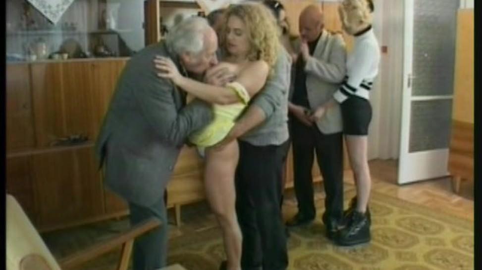 Tình dục tuổi già