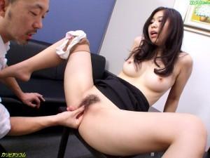 Heyzo Phim Sex không che Tokyo
