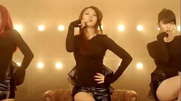 MV ca nhạc KPOP lồng phim sex
