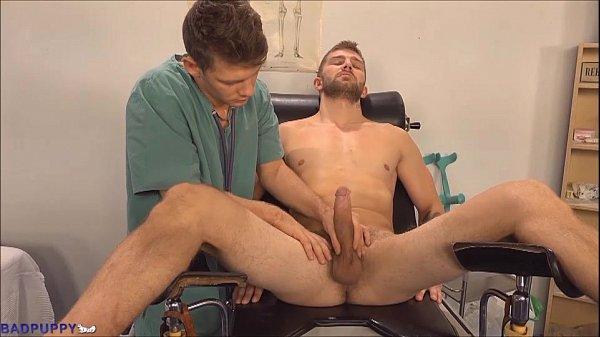 Phòng khám bác sĩ nam khoa
