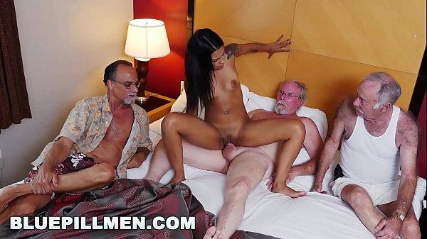 Phim sex dành cho các bác, các cụ lớn tuổi đây